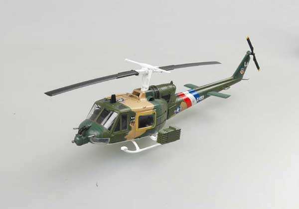 UH-1F 58th Tactical Training Wing (1:72)