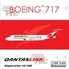 "Qantaslink / Colbham Aviation Services 717-200 VH-YQW ""Discover Tasmania"" (1:400)"