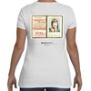 Bobbi Trout: V-Neck T-Shirt