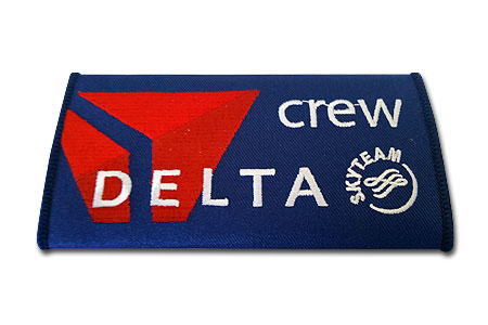 Delta Crew Handle Wrap HAN063