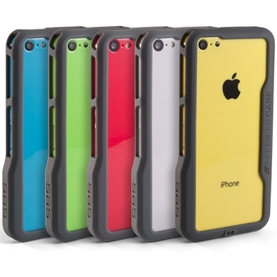 Element Case Prisma iPhone 5C Case, Gray