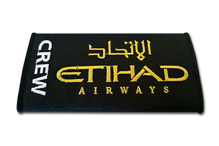Etihad Crew Handle Wrap HAN074
