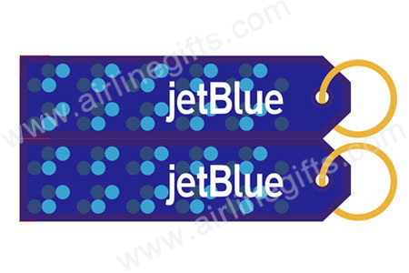 Jetblue Key Tag  RBF605