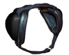 Mutt Muffs, Headsets for Dogs - Black