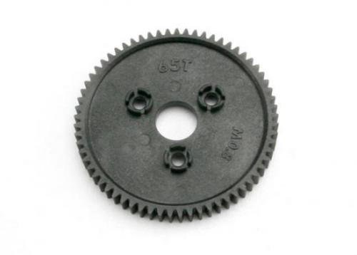 Spur gear - 65-tooth (0.8 metric pitch)