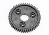 Spur Gear, 50-Tooth (0.8 Metric Pitch, Compatible With 32-Pitch)