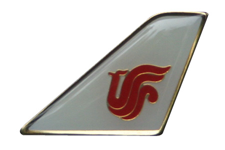 Air China Lapel Pin / Tie Tack