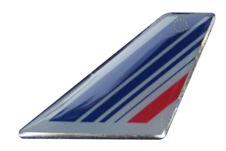 Air France Lapel Pin / Tie Tack