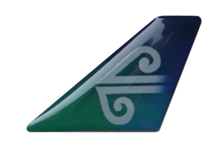 Air New Zealand Lapel Pin / Tie Tack