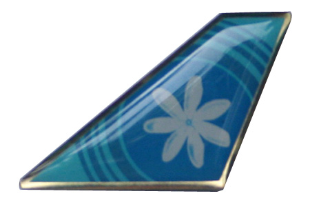 Air Tahiti Lapel Pin / Tie Tack
