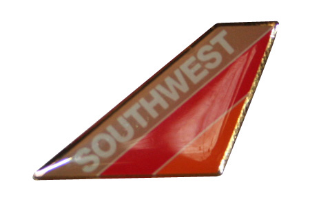Southwest Retro (Brown) Lapel Pin / Tie Tack