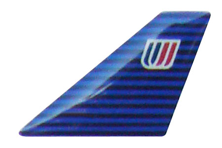 United 90s Lapel Pin / Tie Tack