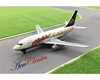 Aloha Cargo B737-200 N817AL New Colors (1:400)