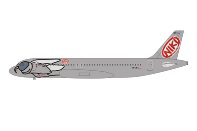 Fly Niki A320 OE-LEA (1:400) - Preorder item, Order now for future delivery