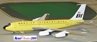 "Braniff International B720 N7082 ""Yellow"" (1:200)"