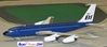 "Braniff International B720 N7083 ""Dark Blue"" (1:200)"