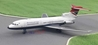 British Airways HS Trident 2 G-AVFL (1:400)