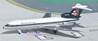 British Airways Titles Hawker Siddeley Trident2 G-AVFK (1:400)
