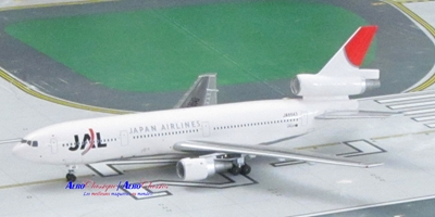 JAL DC-10-40 New Colors JA8543 (1:400)