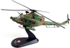 CH-146 Griffon, 438 Squadron, Canadian Expeditionary Air Wing, Afghanistan, 2008 (1:72)