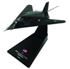 Lockheed F-117 Nighthawk, USAF, 2008 (1:144)