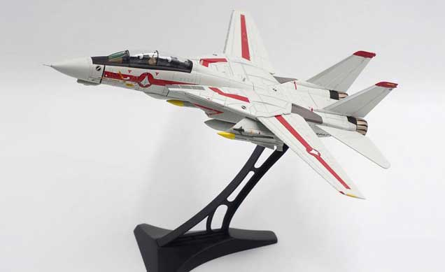 "F-14 J Type ""Robotech Sci-Fi Anime Series"" (1:72) - Preorder item, order now for future delivery"