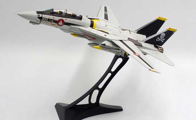 "F-14 S Type ""Robotech Sci-Fi Anime Series"" (1:72) - Preorder item, order now for future delivery"