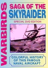 Saga Of The Skyraider (DVD)