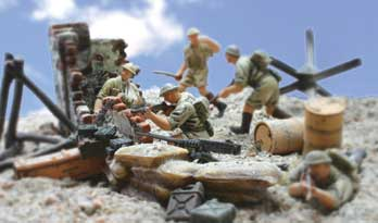 7th Armored Division (1:32)