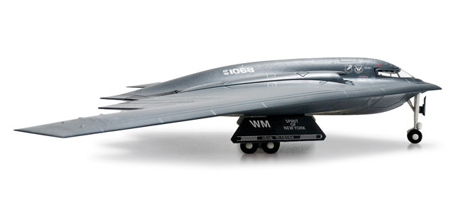 USAF B-2A (1:200) Spirit Of New York