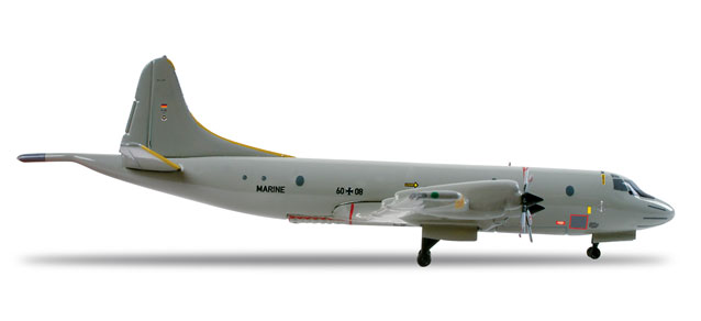 German Navy P3C Orion (1:500) 60+01