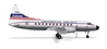 Contintental Airlines Convair 440 (1:500) - Special Sale Item