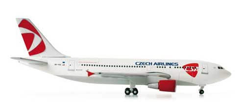 CSA A310-300 (1:500) - Special Sale Item