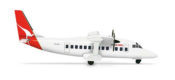 Qantaslink Shorts 360 (1:500) - Special Sale Item