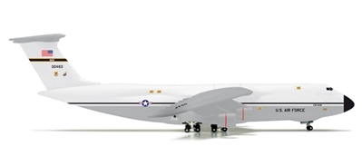 USAF, 436th Military Airlift Wing, Military Airlift Command, Dover AFB Lockheed C-5A Galaxy (1:500)