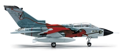Italian Air Force Tornado IDS (1:200) The Red Devil