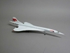 British Airways Concorde Tail #G-BOAF (1:200)
