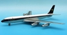 BOAC Boeing 707-400 G-ARRC (1:200) - Preorder item, Order now for future delivery