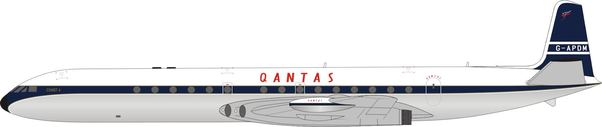 Qantas COMET 4 G-APDM (1:200) - Preorder item, Order now for future delivery