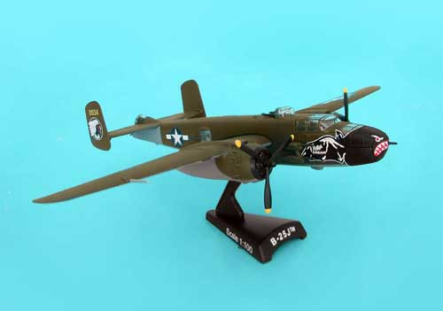 B-25J Bettys Dream (1:100)