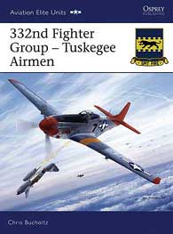 332nd Fg Tuskegee Airmen