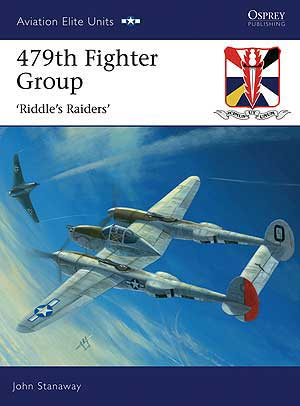 479th Fighter Group Riddles Raiders