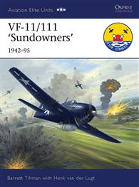 Vf-11/111 Sundowners 1942-95