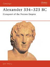 Alexander The Great 334-323bc