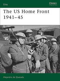 The Us Home Front 1941-45