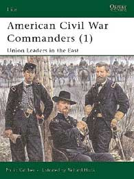 Acw Commanders Union East