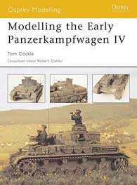 Modelling The Early Panzerkamp IV
