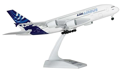 Airbus A380-800 House Colors (1:200)