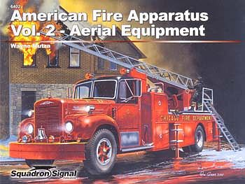 American Fire Apparatus Vol-2