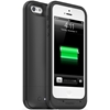 mophie Juice Pack Plus for iPhone 5 Black